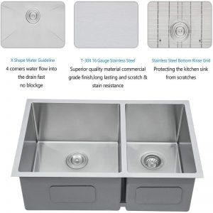 Standard Sizes For Kitchen Sinks Top Handmade Kitchen Sink Factory